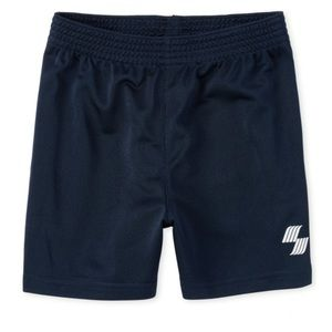 NWT Children's Place Tidal Basketball Shorts 4T